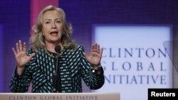 Clinton entregará obras de agroindustria en Haití.