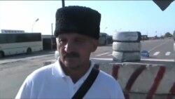 Ukrainada Qrim blokadasi davom etmoqda