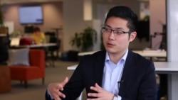 24岁美国韩裔CEO 融资280万美元 颠覆法律咨询行业