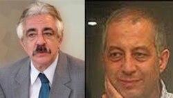 بیانیه های کانون نویسندگان ایران به مناسبت درگذشت مشکوک هدی صابر و صدور حکم فریبرز رئیس دانا