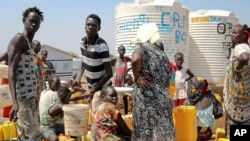 Challenges of the Peace Process in South Sudan - Straight Talk Africa [simulcast] Wed.,
