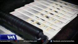 Informimi në rrezik, zyrat e shtypit prodhuese dhe shpërndarëse të lajmeve
