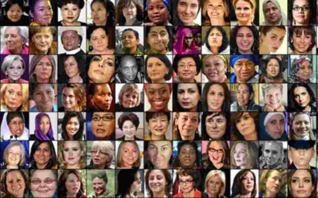 Doce hispanas están entre las 150 mujeres más valientes en el mundo, según publica en su última edición la revista Newsweek.