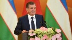 Mirziyoyev ShHT sammitida qatnashmoqda