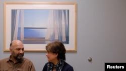 مازیار هاشمی که به سرطان خون مبتلاست، امیدوار است با حضور برادرش، به خاطر شباهت ژنتیک، پیوند مغز استخوان او انجام شود.