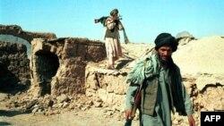 NATO əsgərləri Əfqanıstanda Talibanın iki liderini öldürüb