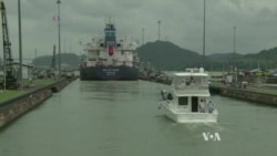 Panama Canal Turns 100 Amid Growing Pains, Competition