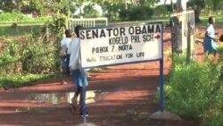 Obama: visita inédita a Kogelo
