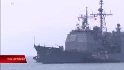 Mỹ: Trung Quốc thiếu minh bạch ở Biển Đông