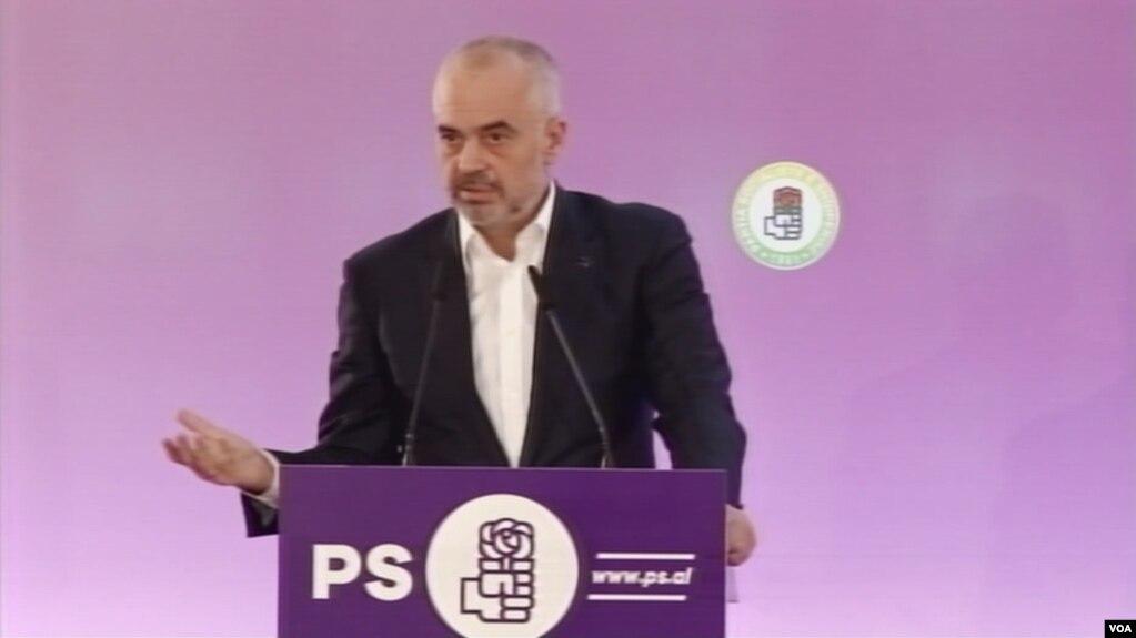 Rama: Sjellja e opozitës rrezikon bisedimet me BE-në