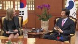 美韓高官首爾聚會 開啟核合作新進程