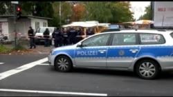 Гостинність із боку німців до мігрантів зникає. Відео