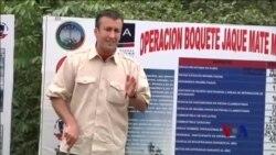 美国将委内瑞拉副总统列入制裁名单