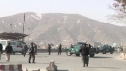 Kabul Suicide Bombings