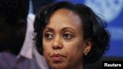 Doktor Liyaa Taaddesee