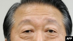 Ông Ichiro Ozawa, cựu chủ tịch đảng Dân chủ Nhật Bản và hiện vẫn là một trong các thành viên có ảnh hưởng nhất của đảng này