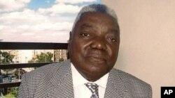 Nzita Henriques Tiago, líder histórico da FLEC