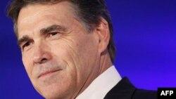 Guvernatori i Teksasit mund të hyjë në garën presidenciale