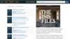Objavljena stranica koja sadrži originalne interne dokumente takozvanog ISIL-a