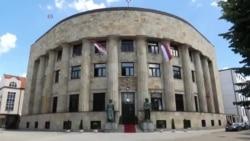 Bosanski Srbi neće dozvoliti ulazak BiH u NATO - kaže Dodik