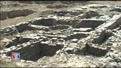 Germimet arkeologjike në Luginën e Drinos