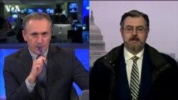 США принимают меры в связи с угрозами со стороны Ирана