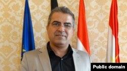 Nabaz Mohamed