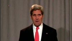 伊朗核会谈再次开始 沙特以色列怕美国走太快
