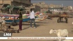 La pêche industrielle, une menace pour la pêche artisanale sénégalaise