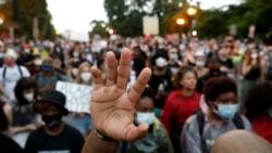时事大家谈:全美抗议愈演愈烈 是否会点燃二次疫情?