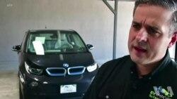 电动汽车将全球范围内大幅增长