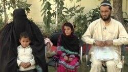 Pakistani Family Fights Tradition of 'Swara'