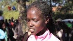 Pelari Kelas Dunia Kenya - VOA Sports Maret 2012