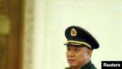 第五名垮台上将王喜斌等近年被调查或开除的中国将领(19图)