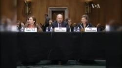 У Сенаті розбирались, коли будуть жорсткі санкції проти Росії