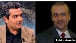 Dr.Farsat Sofi & Hisam Dastpesh
