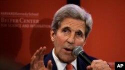 Kerry Harvard
