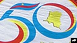 Miaka 50 ya Uhuru DRC