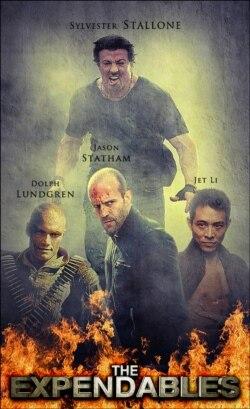 فیلم ترسناک «آخرین جن گیری» در صدر فیلم های پرفروش هفته فیلم تازه استالونه را کنار زد
