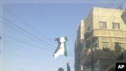 شام: حزبِ اختلاف کا اقوامِ متحدہ سے کاروائی کا مطالبہ