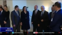 Josep Borrell në Kosovë – PDK bojkoton takimin me të