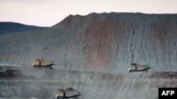 Монголия определила участников разработки гигантского месторождения