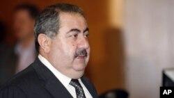 Hişyar Zêbarî