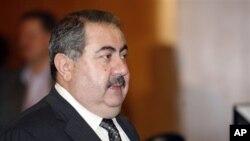 Huşyar Zêbarî.