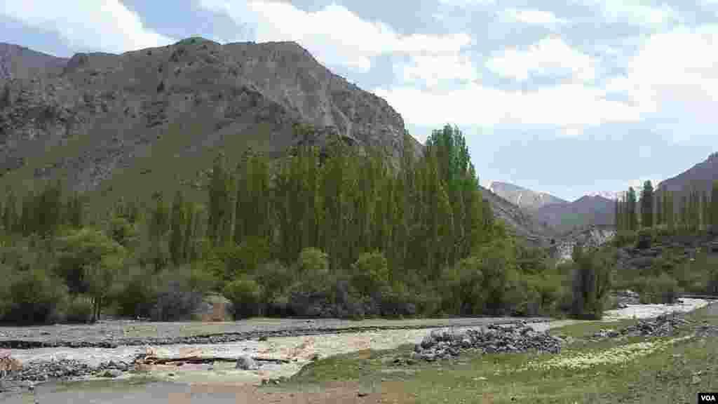طبیعت زیبای طالقان عکس: مسعود از تهران (ارسالی شما)