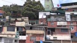Inseguridad arropa a los venezolanos