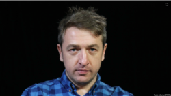 Дмитрий Навоша, бывший главный редактор Sports.ru