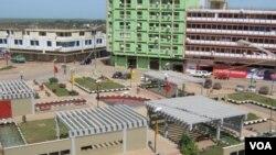 Professores cubanos deixam Malanje