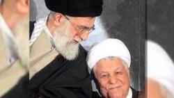 رفسنجانی خواستار برگزاری انتخاباتی آزاد و شفاف شد