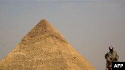 ეგვიპტეში მდგომარეობა ნორმალურს უბრუნდება